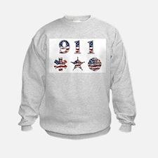 911 Sweatshirt