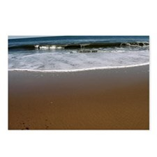 The Ocean Postcards (Package of 8)