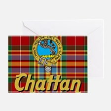 chattan11w9t-a Greeting Card