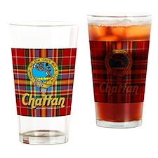 chattan4.5x4.5 Drinking Glass