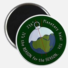reason-for-the-season-badge-2000 Magnet