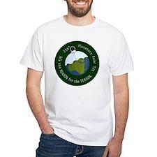 reason-for-the-season-badge-2000 Shirt