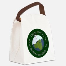 reason-for-the-season-badge-2000 Canvas Lunch Bag