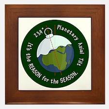 reason-for-the-season-badge-2000 Framed Tile