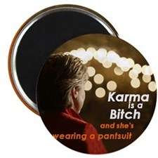 karma225225bu Magnet