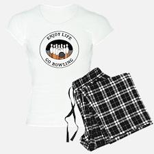 bowling1 Pajamas