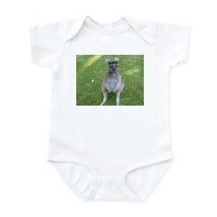 Baby Kangaroo Infant Bodysuit