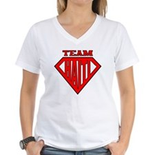 3-Team Haiti Shirt