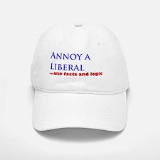 annoyaliberal Cap