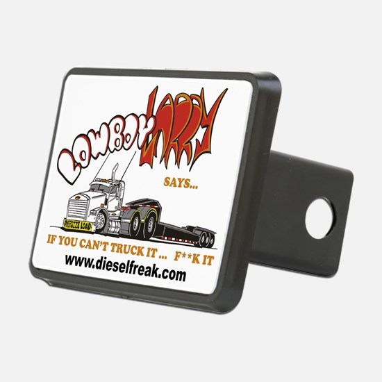 dflarry Hitch Cover