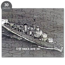 shea note card Puzzle
