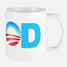 Obama-is-NOT-God-BIG Mug