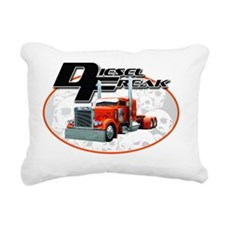 Diesel%20Freak%20New%20T Rectangular Canvas Pillow