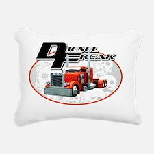 Diesel%20Freak%20New%20T Rectangular Canvas Pillow