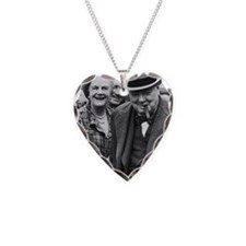 ART Churchills 2 Necklace
