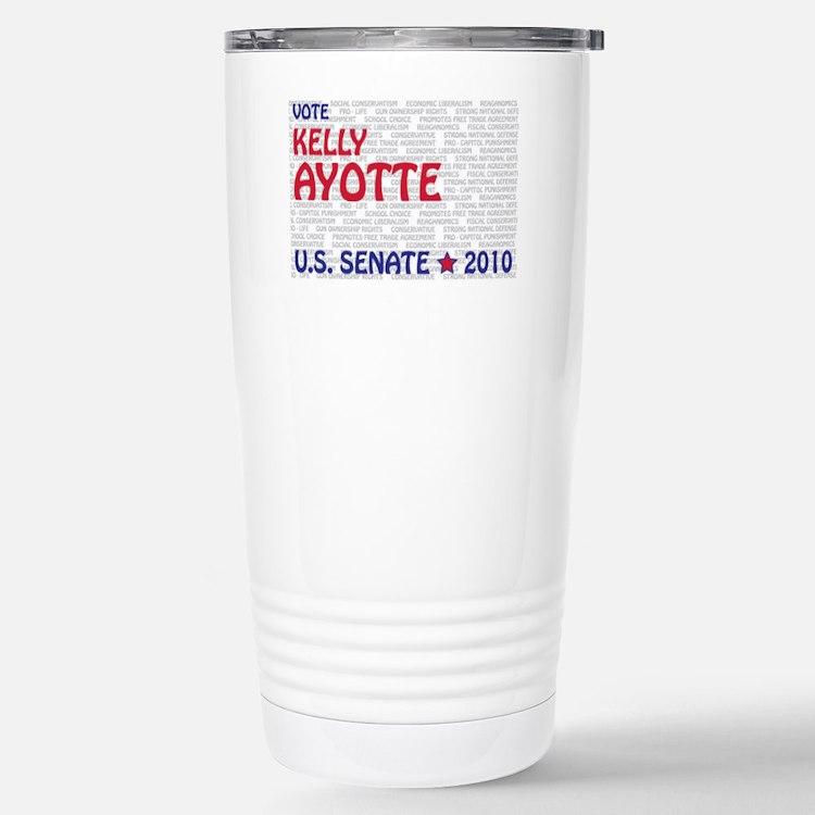kelly_ayotte_sen_d3_yardsign Travel Mug
