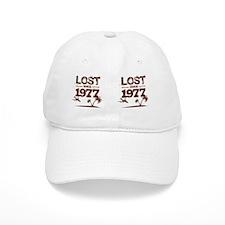 1977mugs Baseball Cap