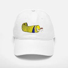 PapInTunnelFirstMug Baseball Baseball Cap