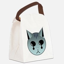 Cyberkiteh head Canvas Lunch Bag