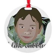 joosh Ornament