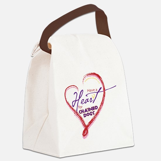 valentines2010 Canvas Lunch Bag