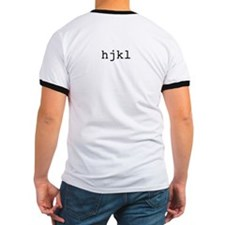 3-vim-is-my-mistress-front T-Shirt