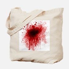 dark leg pillow Tote Bag