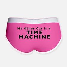 timemachine Women's Boy Brief