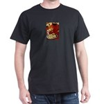 Wine & cheese Dark T-Shirt