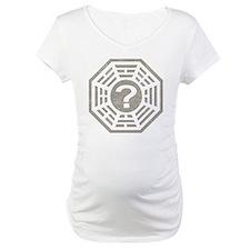 Dharma Station Gray Shirt
