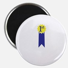 1st place Magnet