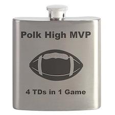 polk-high-mvp Flask