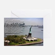 New Colossus Greeting Cards (Pk of 10)