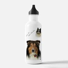 Manny Sera  Buddy Water Bottle