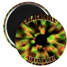 Black Hole Magnet