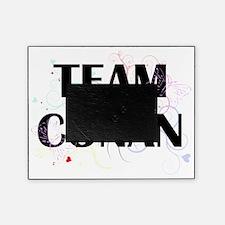 team conan Picture Frame