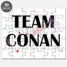 team conan Puzzle