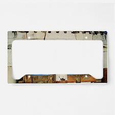 DSC02492 (2) License Plate Holder