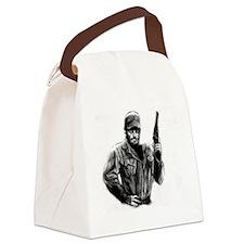 HAVANA Canvas Lunch Bag