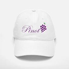 Pinot Baseball Baseball Cap