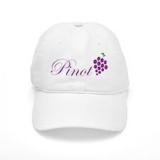 Pinot Baseball Cap