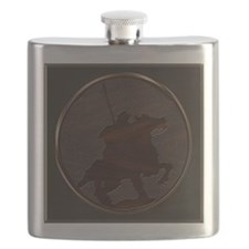 metaleffect border reiver sq Flask