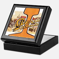 PinacateStn-2 Keepsake Box
