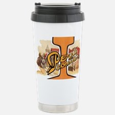PinacateStn-2 Travel Mug