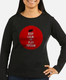 Keep Calm and Pla T-Shirt