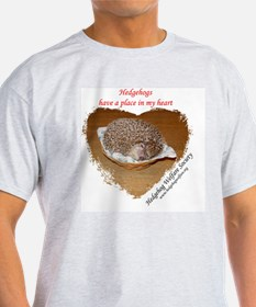 HH in my heart T-Shirt