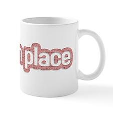 misen_red Mug