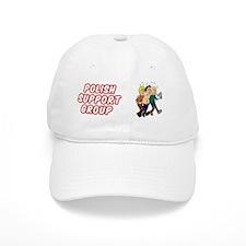 Polish Support Group Beer Stein Baseball Cap