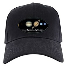 Our Solar System Planets Baseball Hat