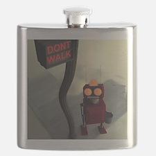 Dont Walk Flask